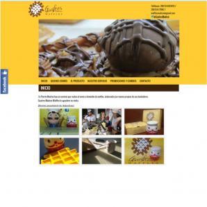 <p><a href='http://www.guafresmadryn.com.ar'>www.guafresmadryn.com.ar</a></p><p>- Diseño web RESPONSIVE, Implementación CMS: <strong>Wordpress</strong> / Web Hosting