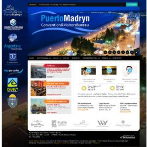 <p>Diseño web, Implementación CMS: Wordpress<p>