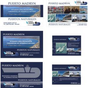 <p>Aviso Administración Portuaria Puerto Madryn<p>