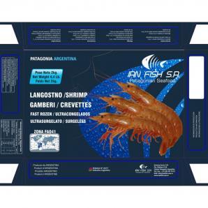 <p>Ian fish - tapa caja<p>