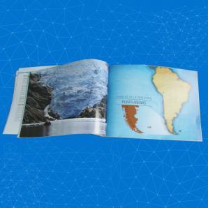 <p>Libro destino cruceros en Patagonia<p>