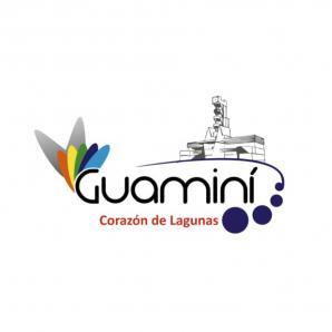 """<p>""""Guamini"""" -  Diseño y desarrollo de logotipo<p>"""