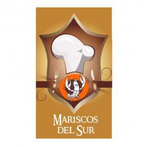 <p>Mariscos del Sur -  Diseño y desarrollo de logotipo - gráfica y cartelería<p>