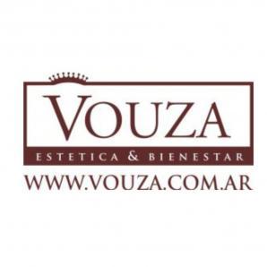 <p>Vouza - Diseño de imagen y logotipo<p>