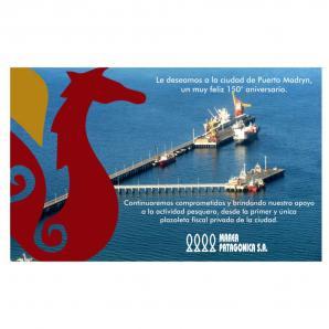 <p>Aviso gráfico para diario local Ingevama<p>