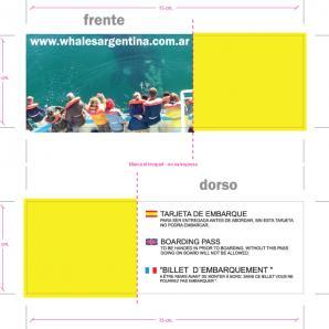 <p>Tarjeta de presentación Whalesargentina<p>