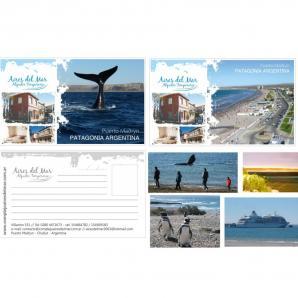 <p>Postales Complejo Aires de Mar<p>