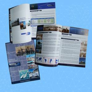 <p>Revista APPM Puerto Madryn<p>
