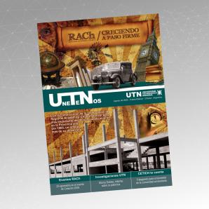 <p>Revista UTN<p>