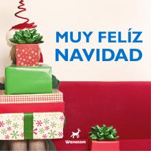 #FelizNavidad