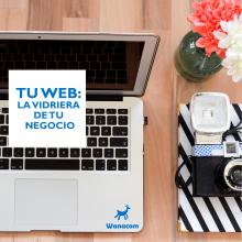 Tu web es la vidriera de tu negocio