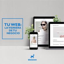 Tu web: la vidriera de tu negocio