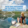 Vacaciones en Bariloche!