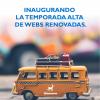YA LLEGÒ EL MOMENTO DE RENOVAR TU WEB